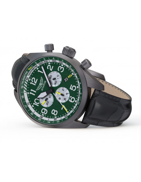 AVIATOR Airacobra P45 Chrono V.2.25.7.171.4 watch Aviator - 3
