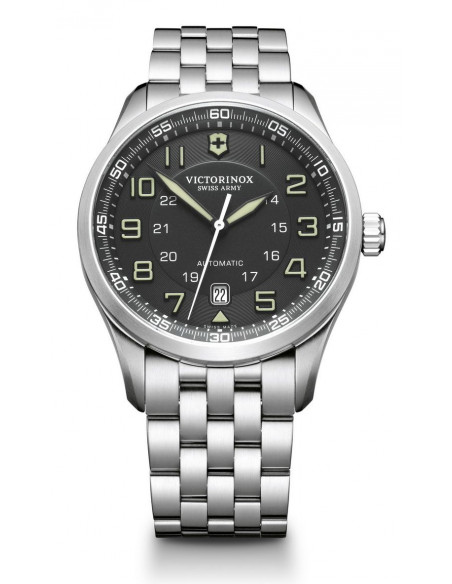 VICTORINOX Swiss Army 241508 AirBoss Mechanical Watch