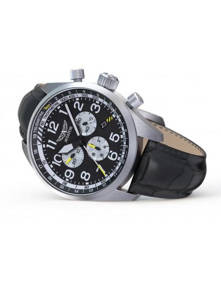AVIATOR Airacobra P45 Chrono V.2.25.0.169.4 watch Aviator - 2