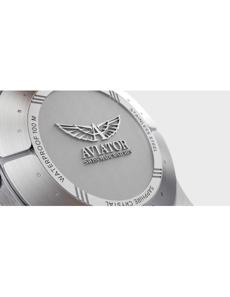 AVIATOR Airacobra P45 Chrono V.2.25.0.169.4 watch Aviator - 4