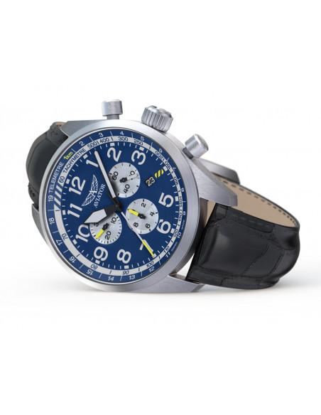 AVIATOR Airacobra P45 Chrono V.2.25.0.170.4 watch Aviator - 2