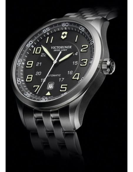 VICTORINOX Swiss Army 241508 AirBoss Mechanical Watch