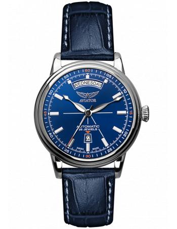 AVIATOR Douglas day-date V.3.20.0.145.4 watch Aviator - 1