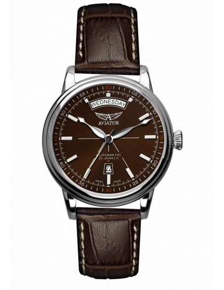 AVIATOR Douglas day-date V.3.20.0.140.4 watch Aviator - 1