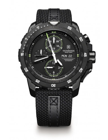 VICTORINOX Swiss Army Alpnach 241527 Ceas mecanic cronograf