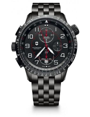 Victorinox 241742 Airboss Mach 9 chronograph watch Victorinox Swiss Army - 1