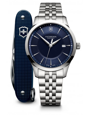 Victorinox Swiss Army 241802.1 Alliance watch Victorinox Swiss Army - 1