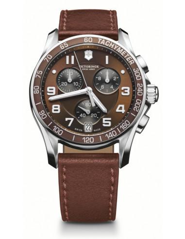VICTORINOX Swiss Army 241498 Chrono Classic Watch