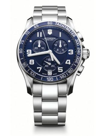 VICTORINOX Swiss Army 241497 Chrono Classic Watch