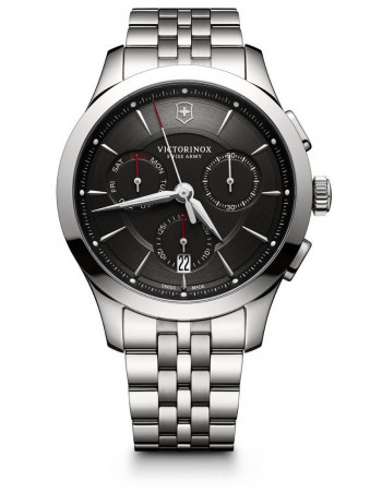 Victorinox  Swiss Army 241745 Alliance Chronograph watch Victorinox Swiss Army - 1