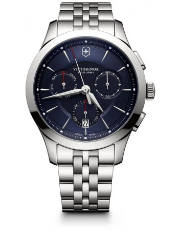 Victorinox  Swiss Army 241746 Alliance Chronograph watch Victorinox Swiss Army - 1