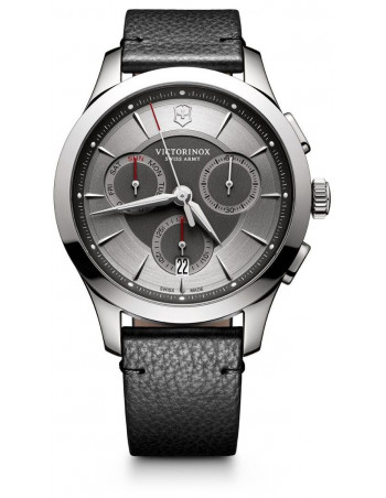 Victorinox  Swiss Army 241748 Alliance Chronograph watch Victorinox Swiss Army - 1