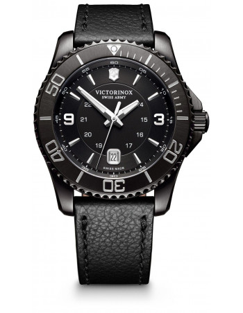 Victorinox Swiss Army 241787 Maverick Black Edition watch Victorinox Swiss Army - 1