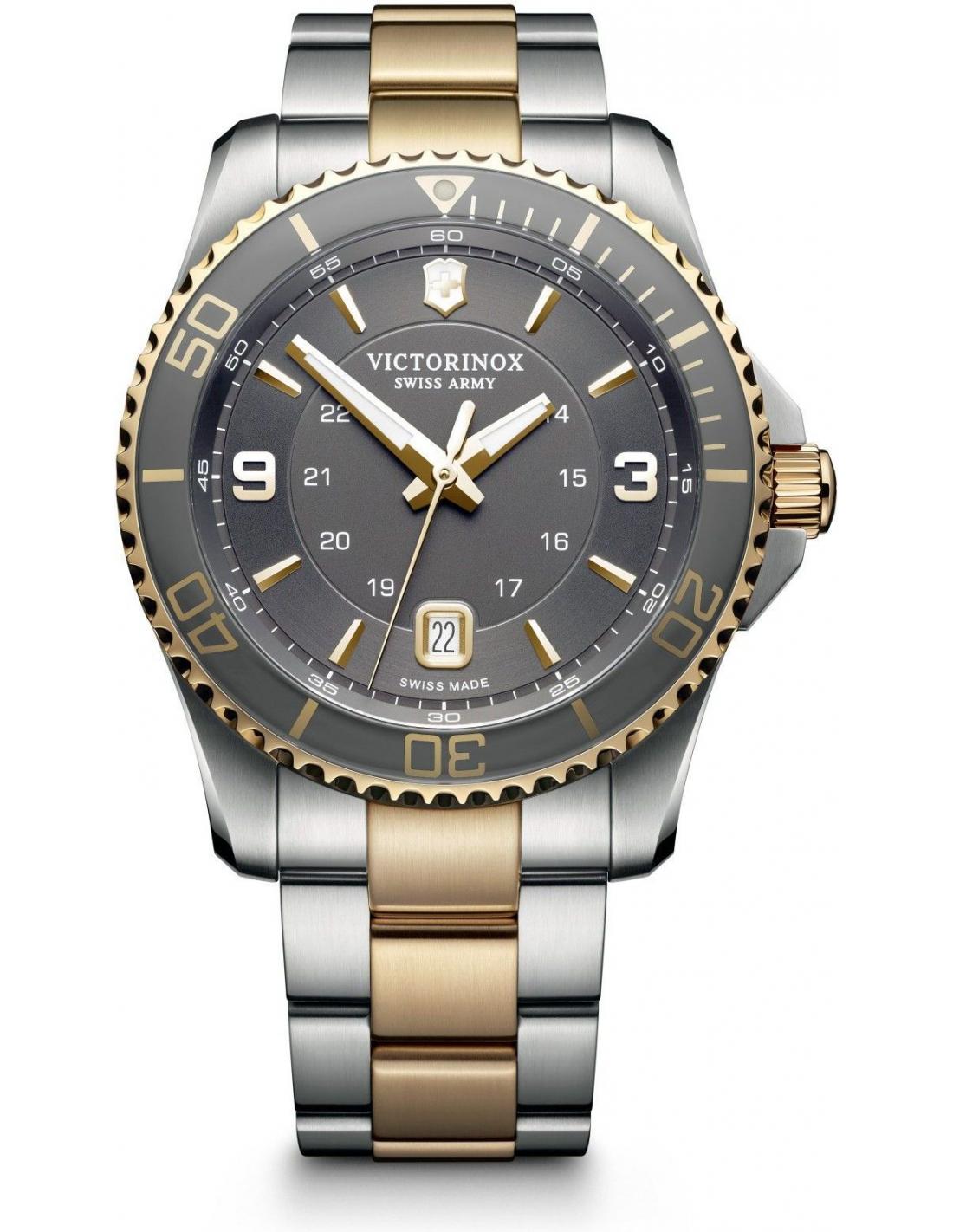 Victorinox Swiss Army 249126 Maverick Watch