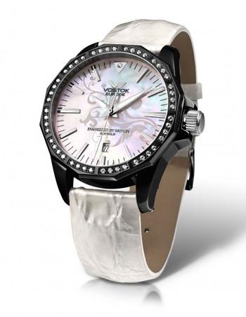 Vostok Europe YT57/2234166 Ladies N1 Rocket watch
