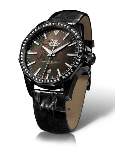 Vostok Europe YT57/2234167 Ladies N1 Rocket watch