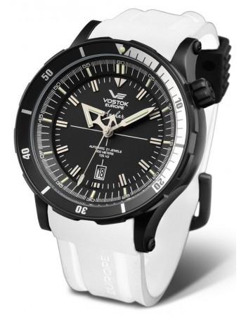 Men's Vostok Europe NH25A/5104142 Dakar Anchar diver watch