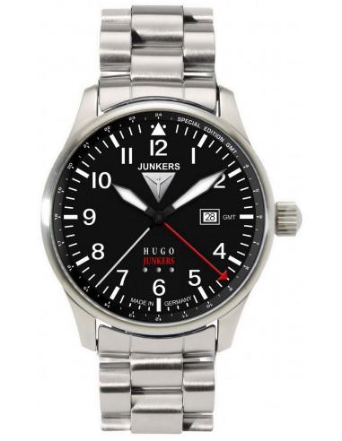 Junkers 6644M-2 Hugo Junkers series watch