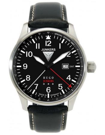 Junkers 6644-2 Hugo Junkers series watch