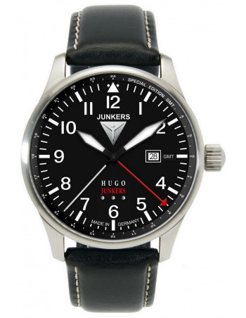 Junkers 6644-2 Hugo Junkers series watch