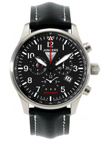 Junkers 6684-2 Hugo Junkers series watch