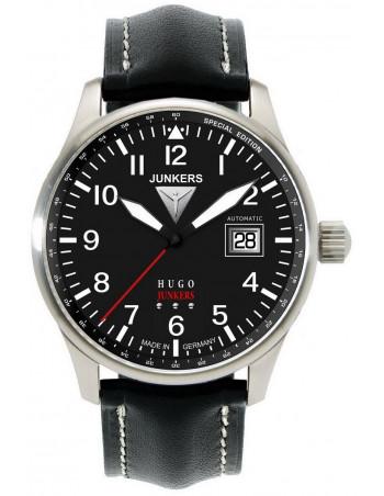 Junkers 6650-2 Hugo Junkers series watch