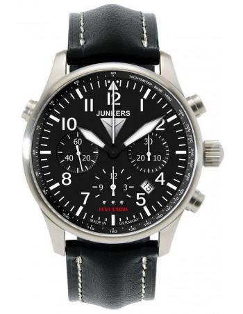 Junkers 6628-2 Hugo Junkers series watch