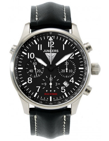 Junkers 6628-2 Hugo Junkers series watch