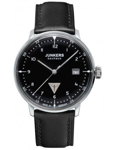 Junkers 6046-2 Junkers Bauhaus series watch