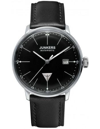 Junkers 6050-2 Junkers Bauhaus series watch