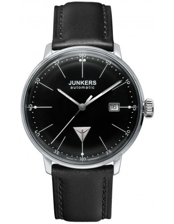 Junkers 6050-2 Junkers Bauhaus series watch