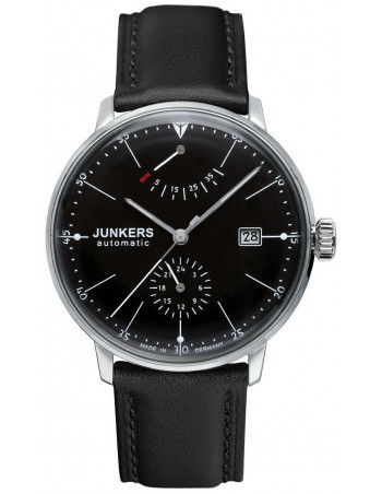 Junkers 6060-2 Junkers Bauhaus series watch