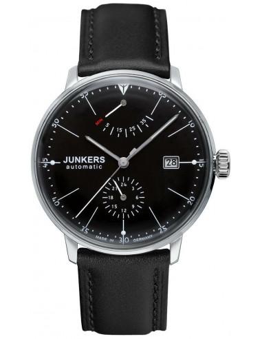 Junkers 6060-2 Junkers Bauhaus series watch