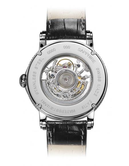 Epos Emotion 3390.155.20.20.25 Skeleton Watch Epos - 2