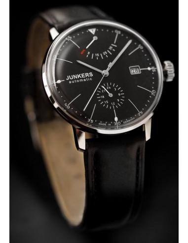 qualité et quantité assurées dernière conception prix raisonnable Junkers 6060-2 Junkers Bauhaus series watch