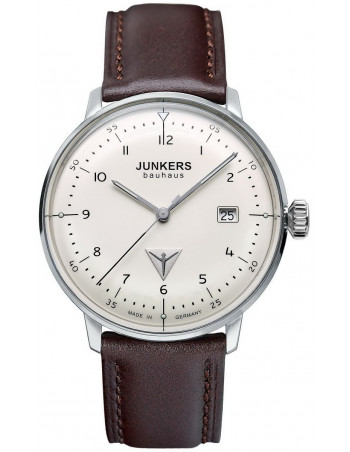 Junkers 6046-5 Junkers Bauhaus series watch