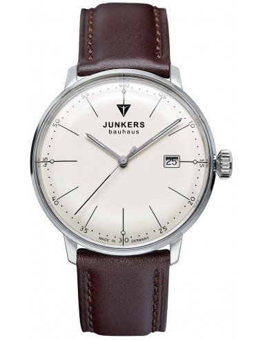 Junkers 6070-5 Junkers Bauhaus series watch