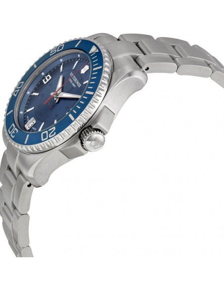 VICTORINOX Swiss Army 241709 Maverick Mechanical Watch Victorinox Swiss Army - 2