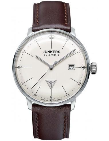 Junkers 6050-5 Junkers Bauhaus series watch