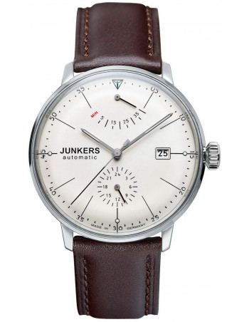 Junkers 6060-5 Junkers Bauhaus series watch