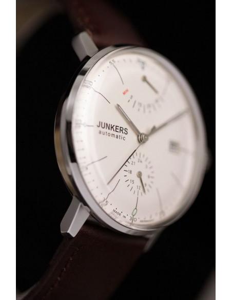 Junkers 6060-5 Junkers Bauhaus series watch