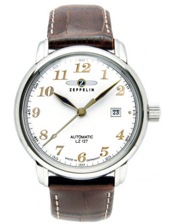 Zeppelin 7656-1 LZ127 Count Zeppelin watch Zeppelin - 1