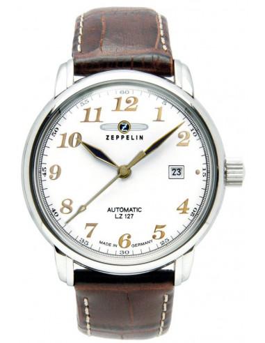Hodinky Zeppelin 7656-1 LZ127 Gróf Zeppelin 221.787549 - 1