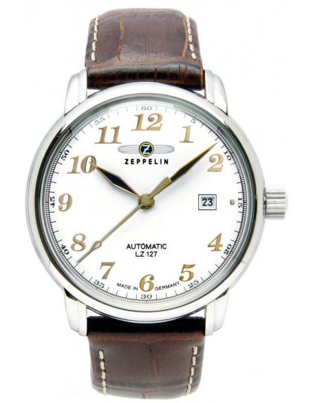 Zeppelin 7656-1 LZ127 Graf Zeppelin Uhr Zeppelin - 1