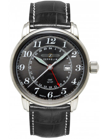 Zeppelin 7642-2 LZ127 Count Zeppelin watch Zeppelin - 1