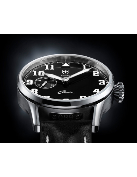 Biatec Corsair 01 Mechanical Automatic watch Biatec - 4