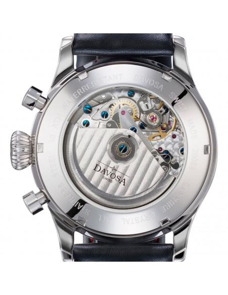 Davosa 161.009.56 Vintage Rallye Pilot Diamond watch Davosa - 2