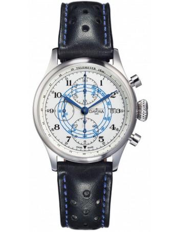 Davosa 161.008.46 Vintage Rallye Pilot watch