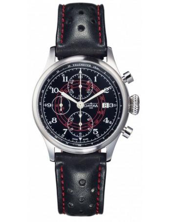 Davosa 161.008.56 Vintage Rallye Pilot watch