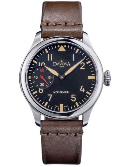 Davosa 160.500.66 Pontus All Small Second watch